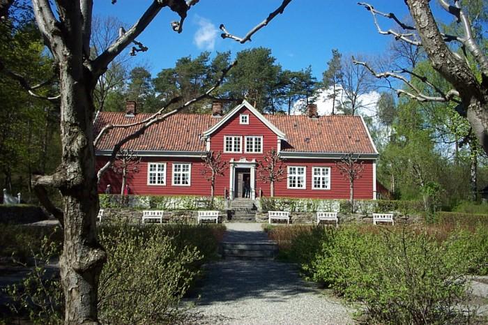 Oslo 445