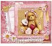 HappyBirthday LoveBear VD-vi