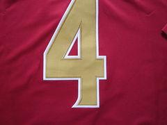 A-Florida State Seminoles4-Red05
