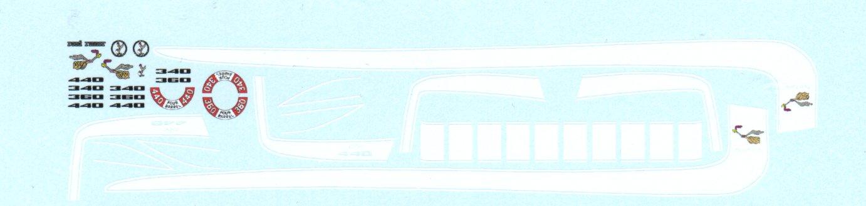 7374 RoadRunner 440 GTX White