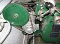 Dayton #2M169  90V DC motor