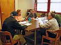 *2014-5-7 WINDSOR LOCKS HERITAGE WEEK - HISTORIC COMMISSION MEETING - 03
