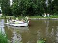 030  organisation Boat