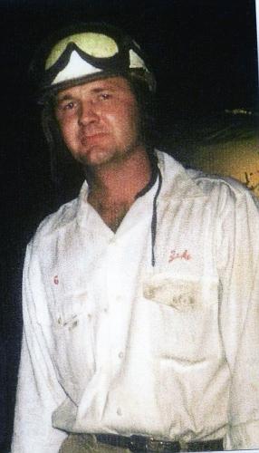 Zeke Zhand