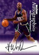 1999-00 Autographics Haywoode Workman (1)