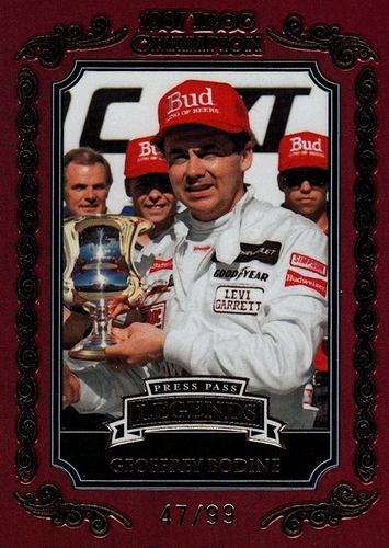 2008 Legends IROC Champions #IC-09 (1)