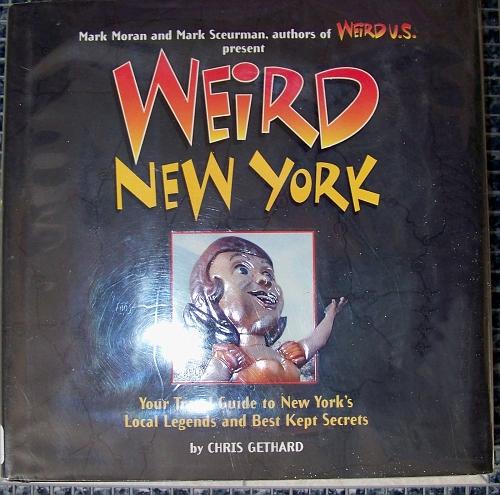 Weird New York