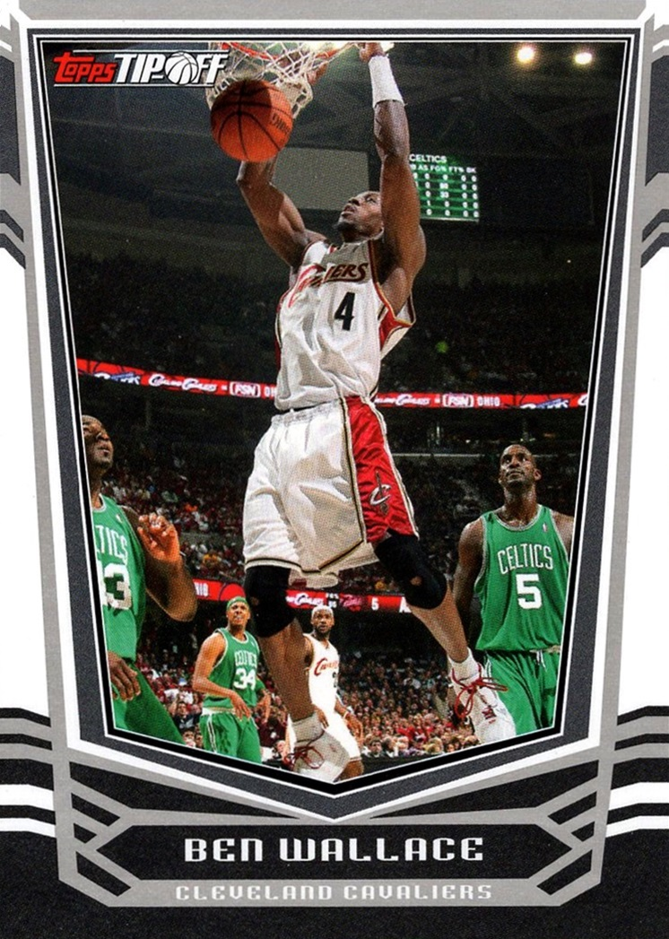 2008-09 Topps Tipoff #069 (1)