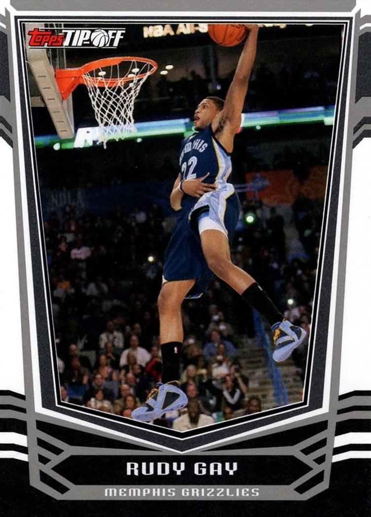 2008-09 Topps Tipoff #076 (1)