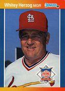 1989 Donruss All-Stars #42 (1)