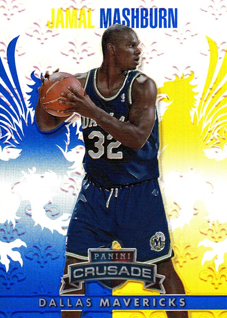 2013-14 Panini Crusade Blue #203 (1)
