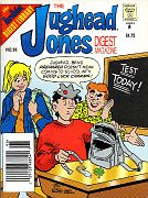 Jughead Jones Digest #098