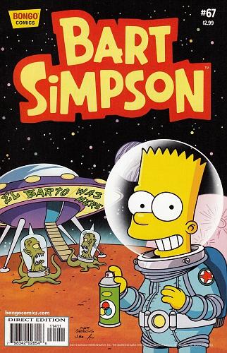 Bart Simpson #067