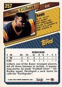 1993 Topps #257 (2)