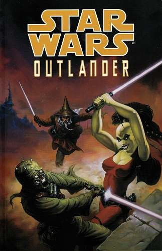Star Wars - Outlander