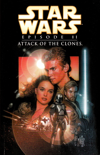 Star Wars - Episode II Attack of the Clones