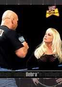 2001 WWF Ultimate Diva Collection #075 (1)
