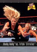 2001 WWF Ultimate Diva Collection #081 (1)