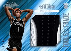 2015-16 Absolute Basketballl Tools of the Trade Jumbo Patch #28 (1)