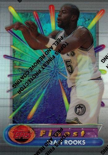 1994-95 Finest Refractor #237 (1)