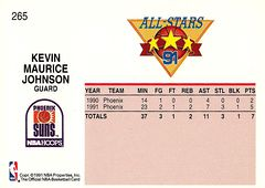 1991-92 Hoops #265 (2)