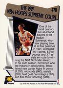 1991-92 Hoops #470 (2)