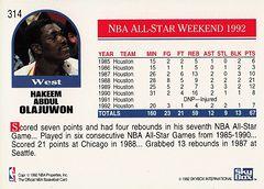 1992-93 Hoops #314 (2)