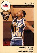 1989-90 ProCards CBA #129 (1)