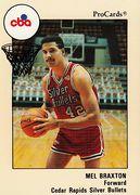 1989-90 ProCards CBA #185 (1)