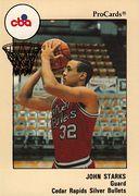 1989-90 ProCards CBA #188 (1)