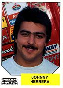 1989 World of Outlaws #16