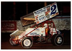 1989 World of Outlaws Oversize #2S