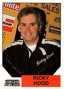 1990 World of Outlaws #34