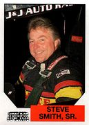 1990 World of Outlaws #42