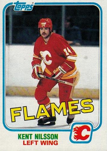 1981-82 Topps #24 (1)