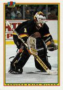 1990-91 Bowman #057 (1)
