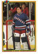 1990-91 Bowman #222 (1)