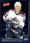 1995-96 Bowman Foil #126 (1)