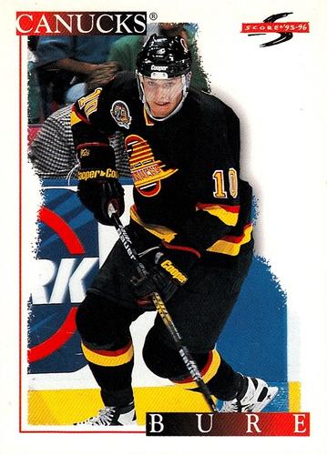 1995-96 Score #135 (1)