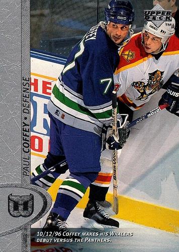 1996-97 Upper Deck #268 (1)