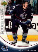 2006-07 Upper Deck Rookie Class #46 (1)