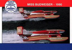 1991 Thunder on the Water #23 (1)