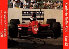 1991 Carms Formula 1 #062 (1)