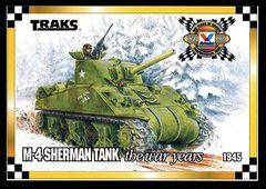 1995 Traks Valvoline #051 (1)