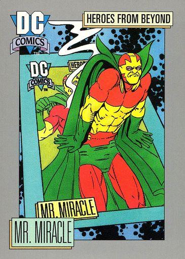 1991 DC Comics #123 (1)