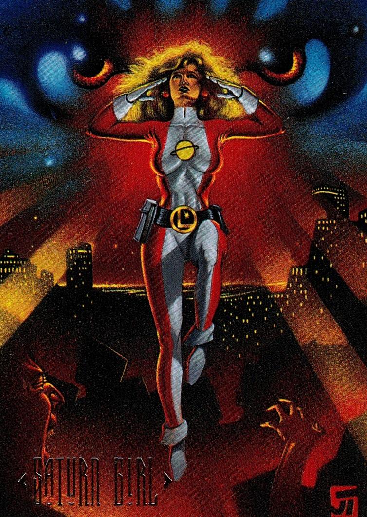DC Master Series #14 (1)