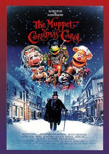1993 Cardz Muppets #54 (1)