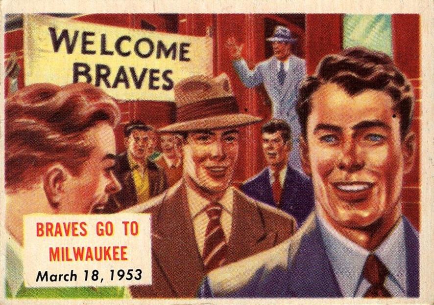 1954 Topps Scoop #130 (1)