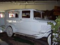 1922 Studebaker Child's Hearse (only known)