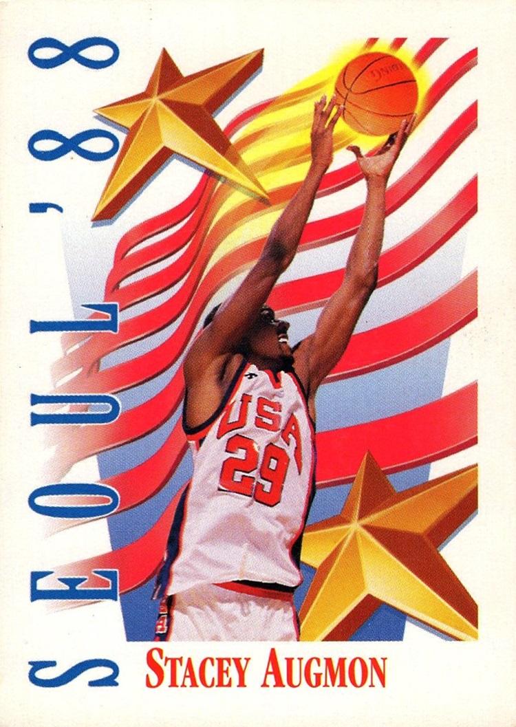 1991-92 Skybox #548 (1)
